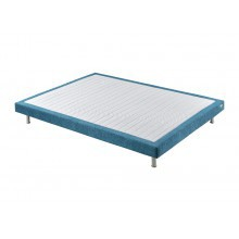 Extraplat recouvert Fixed Bed Base
