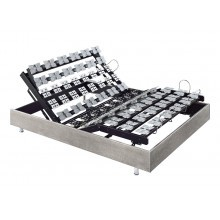 Mono plots Adjustable bed base