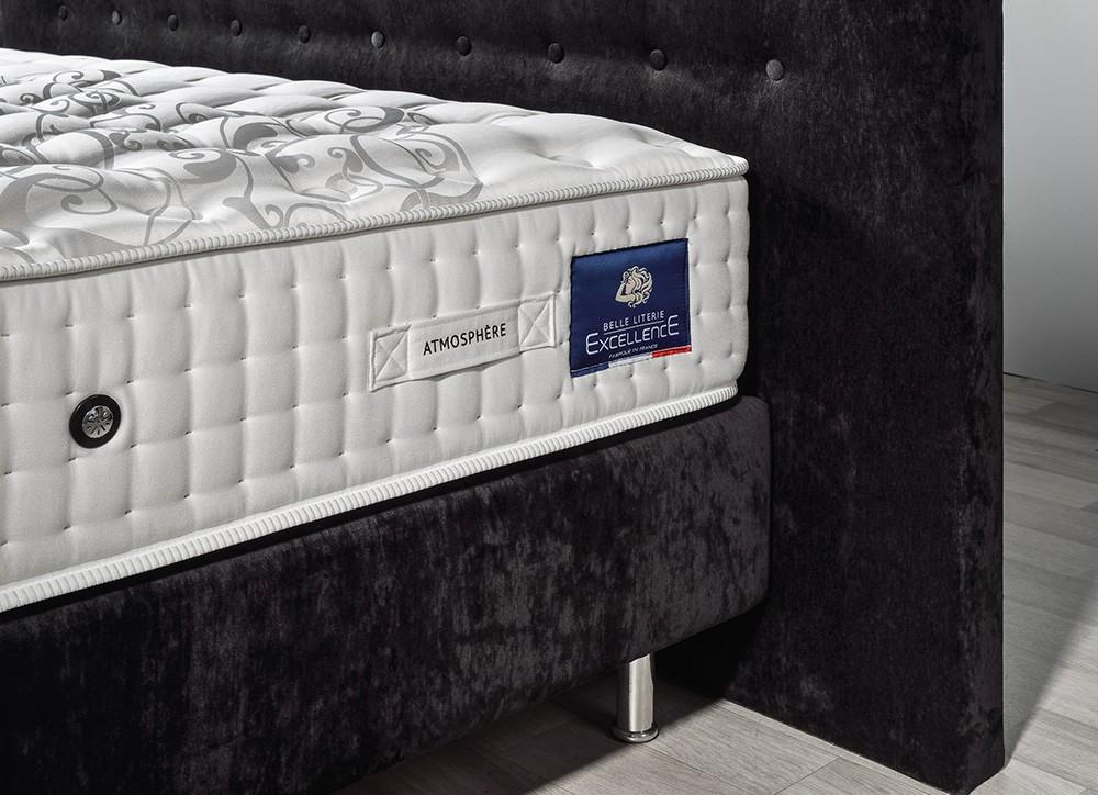 matelas belle literie excellence amazing matelas charme with matelas belle literie excellence. Black Bedroom Furniture Sets. Home Design Ideas