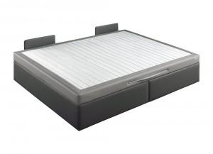 Lit Coffre Evo 2 Storage Bed