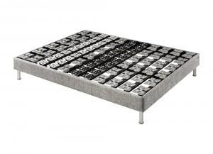 Somplots Fixed Bed Base