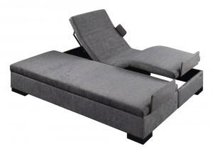 Boxfoam II Adjustable Bed Base