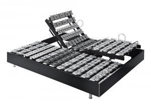 Duoplot Adjustable Bed Base