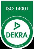 Technilat ISO14001